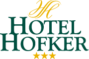 Hotel Hofker - Contact